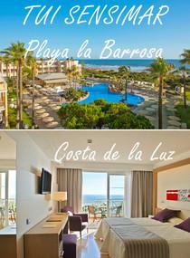 VerbundmitarbeiterReise 07.10. - 14.10.2019 / Costa de la Luz – TUI SENSIMAR Playa la Barrosa