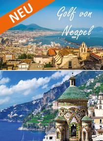 16.04. - 23.04.2020 / Golf von Neapel – Bella Amalfitana