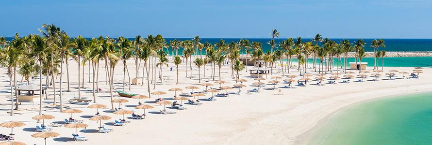 Al Fanar Salalah Beach